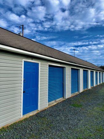 Waxhaw Mini Storage 6011 Waxhaw Highway Mineral Springs, NC - Photo 4