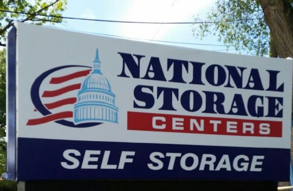 National Storage Centers - Grand River Lyon 53600 Grand River Avenue Lyon Charter Township, MI - Photo 0