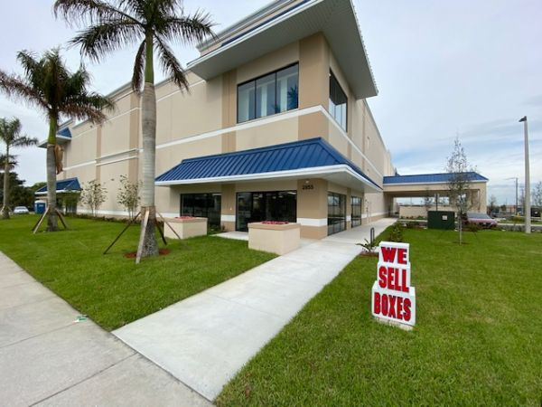 Top Self Storage Pompano Beach 2855 Doctor Martin Luther King Boulevard Pompano Beach, FL - Photo 0