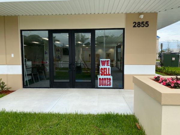 Top Self Storage Pompano Beach 2855 Doctor Martin Luther King Boulevard Pompano Beach, FL - Photo 11