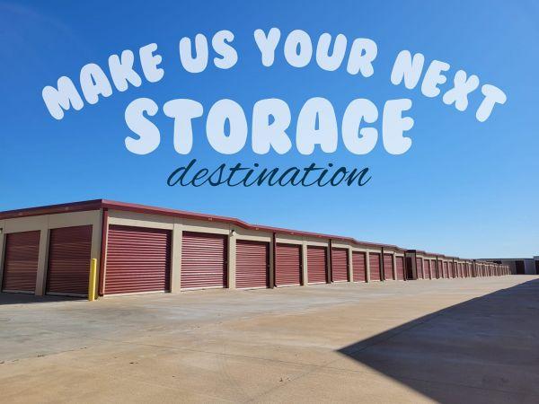 Storage 1 Goldsby 18846 Oklahoma 9 Norman, OK - Photo 0