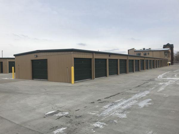 Parkway Secure Storage 2531 Riverside Parkway Grand Junction, CO - Photo 2