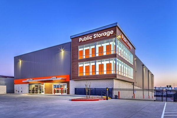 Public Storage - Tempe - 935 E Curry Rd 935 E Curry Rd Tempe, AZ - Photo 0
