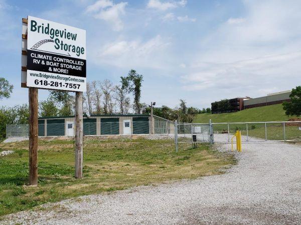Bridgeview Storage 11700 Bluff Road Columbia, IL - Photo 0