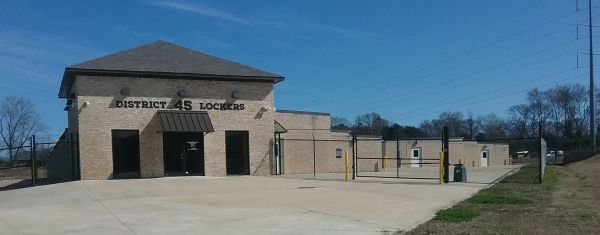 Gluckstadt Self Storage 127 Aulenbrock Drive Canton, MS - Photo 0