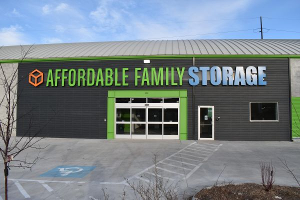 Affordable Family Storage - MLK 3401 Martin Luther King Junior Parkway Des Moines, IA - Photo 0
