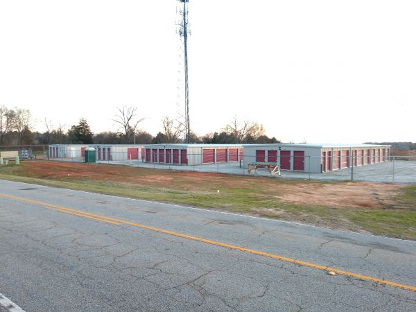 Pacolet Self Storage 7480 South Pine Street Pacolet, SC - Photo 1
