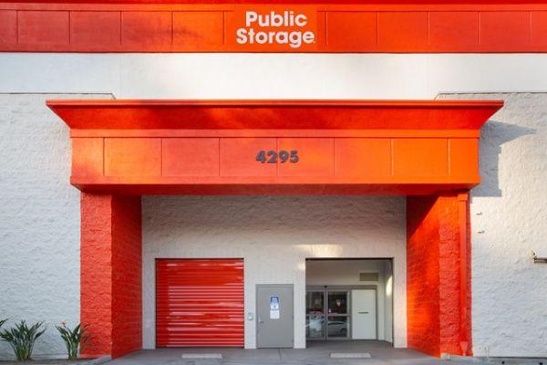 Public Storage - Long Beach - 4295 Outer Traffic Circle 4295 Outer Traffic  Circle Long Beach, CA - Photo 3