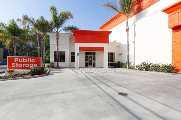 Public Storage - Long Beach - 4295 Outer Traffic Circle 4295 Outer Traffic  Circle Long Beach, CA - Photo 0