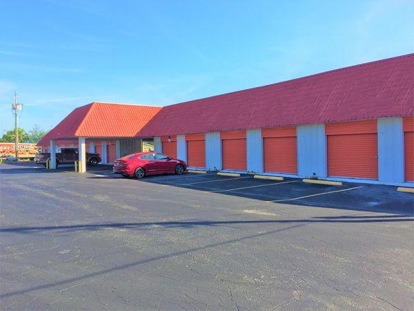 Sebring Mini Warehouse Too 1500 Lakeview Drive Sebring, FL - Photo 0