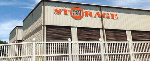 East End Storage 2422 Gehman Lane Lancaster, PA - Photo 0