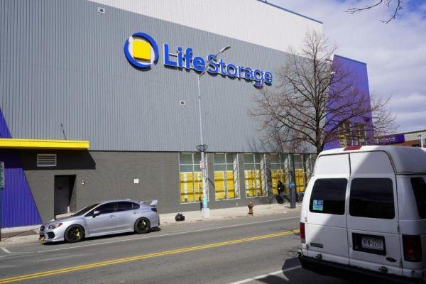 Life Storage - Brooklyn - 1301 Avenue M 1301 Avenue M Brooklyn, NY - Photo 4