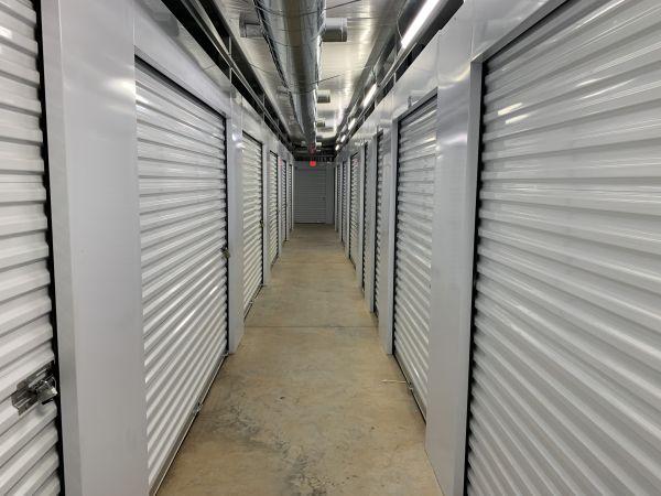 All American Self Storage 1408 Leverette Road Warner Robins, GA - Photo 1
