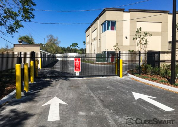 CubeSmart Self Storage - Fl Clearwater Gulf To Bay Blvd 1660 Gulf to Bay Boulevard Clearwater, FL - Photo 2