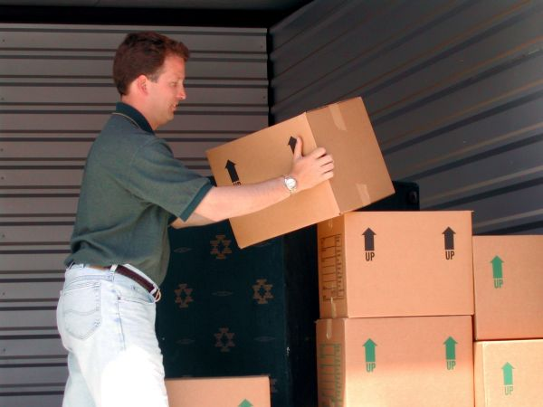 Rampart Self Storage 9940 East Costilla Avenue Englewood, CO - Photo 2