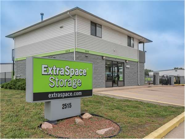 Extra Space Storage - Colorado Springs - Arlington Dr 2515 Arlington Drive Colorado Springs, CO - Photo 0