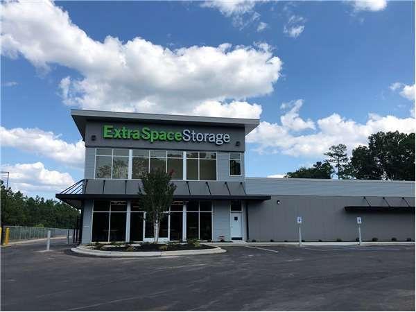 Extra Space Storage - Greenville - Carolina Point Pkwy 207 Carolina Point Parkway Greenville, SC - Photo 0