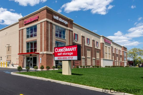 CubeSmart Self Storage - NJ Northvale Livingston Street 245 Livingston Street Northvale, NJ - Photo 0