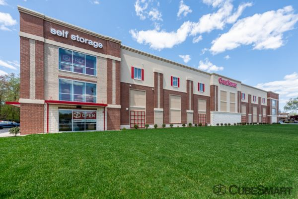 CubeSmart Self Storage - NJ Northvale Livingston Street 245 Livingston Street Northvale, NJ - Photo 1