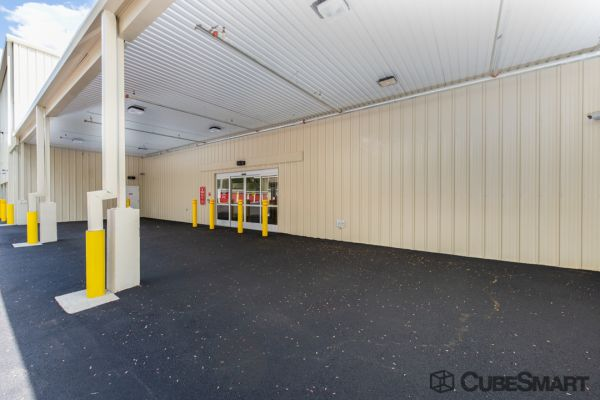 CubeSmart Self Storage - NJ Northvale Livingston Street 245 Livingston Street Northvale, NJ - Photo 5