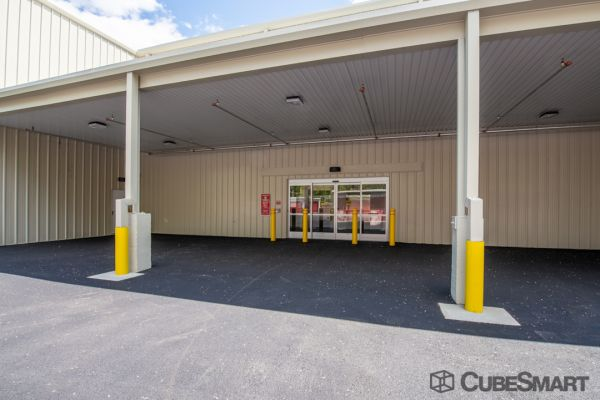 CubeSmart Self Storage - NJ Northvale Livingston Street 245 Livingston Street Northvale, NJ - Photo 6