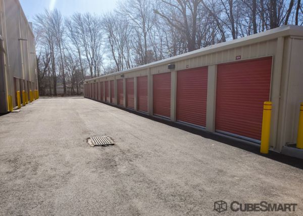 CubeSmart Self Storage - NJ Northvale Livingston Street 245 Livingston Street Northvale, NJ - Photo 8