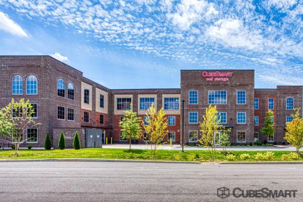 CubeSmart Self Storage - TN Murfreesboro Livy Dearing Place 508 Livy Dearing Place Murfreesboro, TN - Photo 0