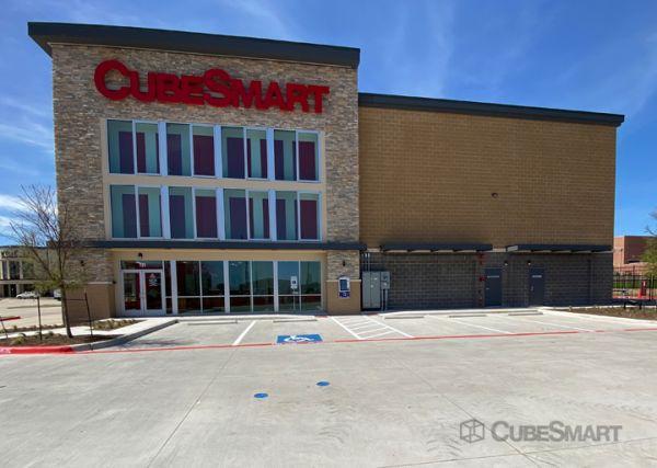 CubeSmart Self Storage - TX Wylie Woodbridge Parkway 721 Woodbridge Parkway Wylie, TX - Photo 0