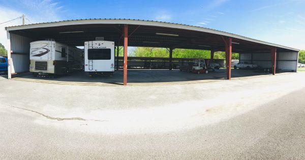 SafeMax Storage Jackson 1596 North Parkway Jackson, TN - Photo 5