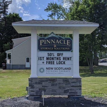 Pinnacle Storage Solutions 1944 New Scotland Road Slingerlands, NY - Photo 0