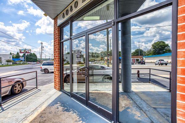 South End Self Storage 4040 South Boulevard Charlotte, NC - Photo 3