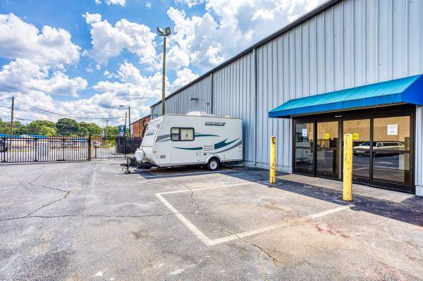South End Self Storage 4040 South Boulevard Charlotte, NC - Photo 12