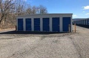 Ideal Self Storage - St. Clair 777 South 2nd Street Saint Clair, PA - Photo 1