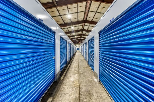Ideal Self Storage - St. Clair