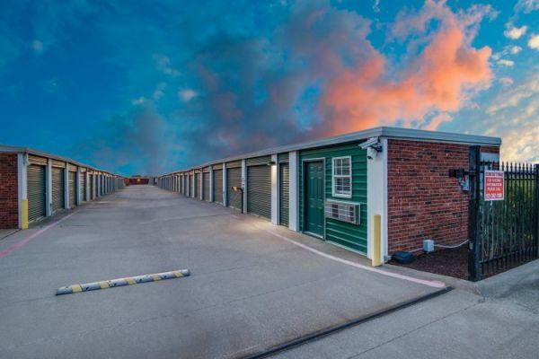 Celina Self Storage 787 South Preston Road Celina, TX - Photo 6