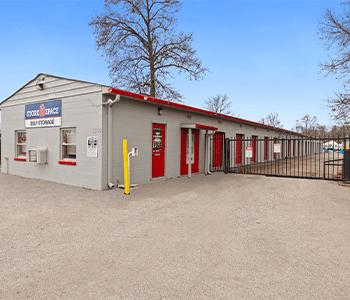 Store Space Self Storage - #1019 1359 Ohio Pike Amelia, OH - Photo 4