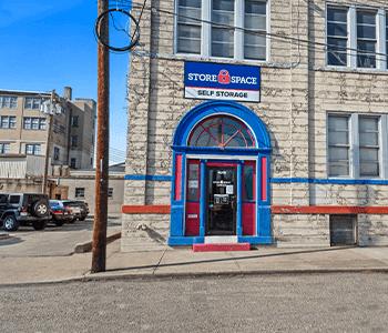 Store Space Self Storage - #1024 4015 Cherry Street Cincinnati, OH - Photo 0