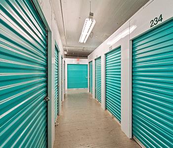 Store Space Self Storage - #1024 4015 Cherry Street Cincinnati, OH - Photo 1