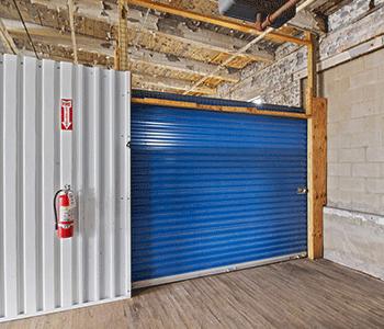 Store Space Self Storage - #1024 4015 Cherry Street Cincinnati, OH - Photo 2