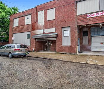 Store Space Self Storage - #1024 4015 Cherry Street Cincinnati, OH - Photo 4
