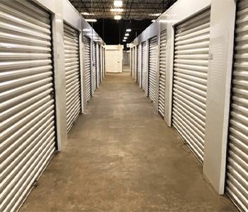 Store Space Self Storage - #1029 110 Knapp Drive Battle Creek, MI - Photo 2