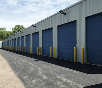 Store Space Self Storage - #1029 110 Knapp Drive Battle Creek, MI - Photo 4