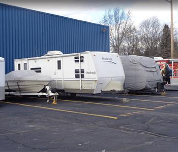 Store Space Self Storage - #1029 110 Knapp Drive Battle Creek, MI - Photo 5