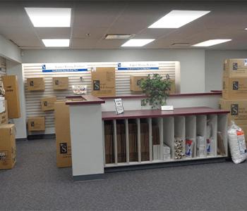 Store Space Self Storage - #1029 110 Knapp Drive Battle Creek, MI - Photo 6