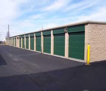Store Space Self Storage - #1027 6470 Wyoming Avenue Dearborn, MI - Photo 3