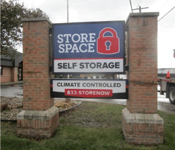 Store Space Self Storage - #1027 6470 Wyoming Avenue Dearborn, MI - Photo 0
