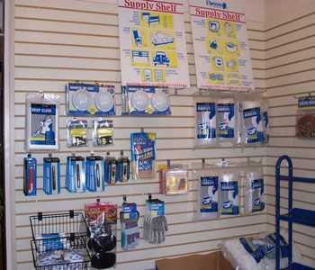 Store Space Self Storage - #1027 6470 Wyoming Avenue Dearborn, MI - Photo 4