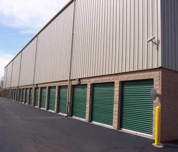 Store Space Self Storage - #1027 6470 Wyoming Avenue Dearborn, MI - Photo 5
