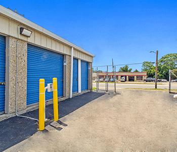 Store Space Self Storage - #1023 1030 South Erie Boulevard Hamilton, OH - Photo 2