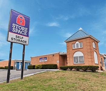 Store Space Self Storage - #1023 1030 South Erie Boulevard Hamilton, OH - Photo 0